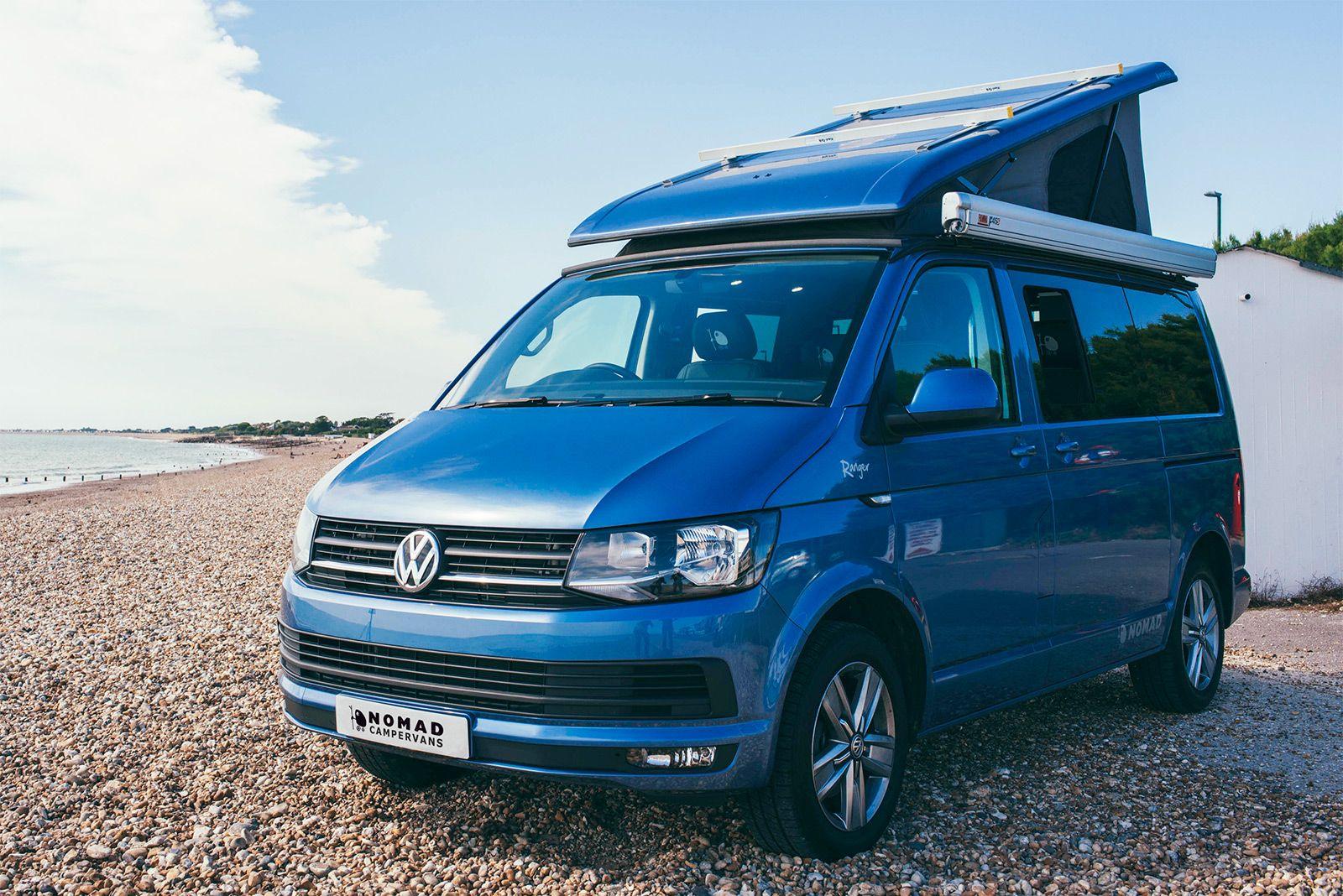 1c562a01d5 Nomad Ranger - VW Campervan Conversion Experts