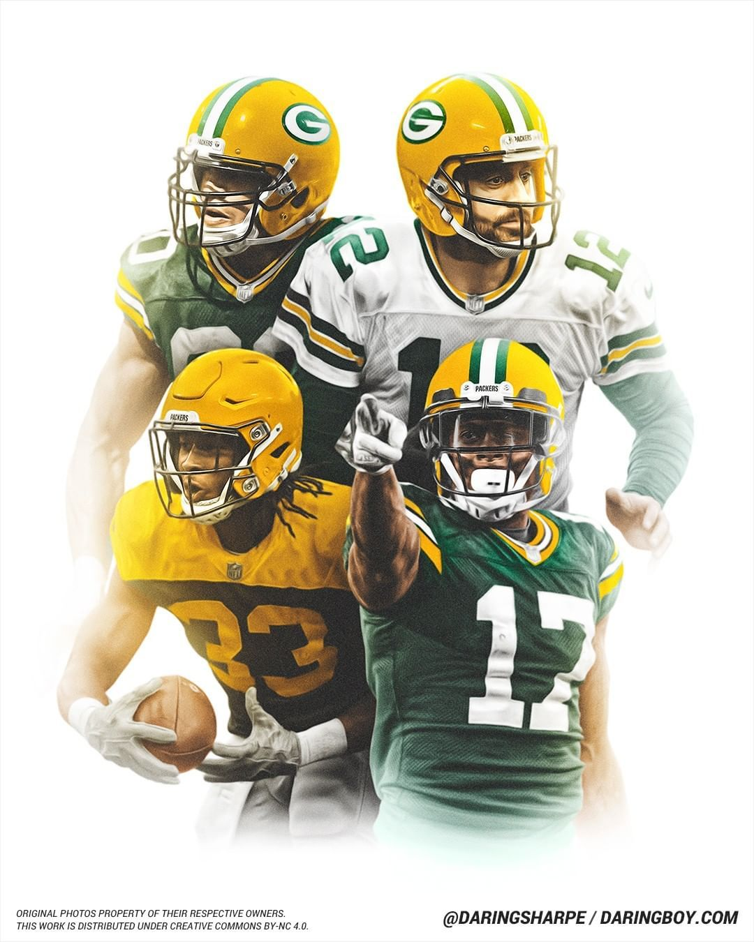 Matt Sharpe On Instagram The Packers Offense Should Be Explosive In 2019 Beyond The Additions An Aaron Rodgers Jimmy Graham