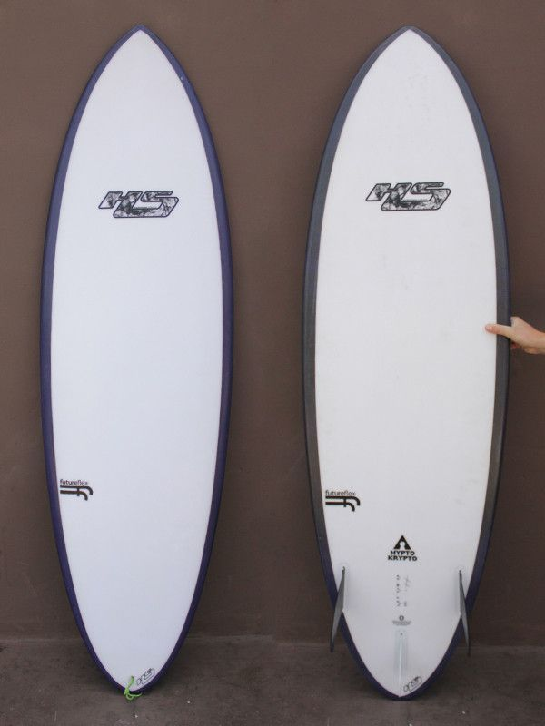 6 0 Haydenshapes Hypto Krypto Used With Images Surfboard Surfing