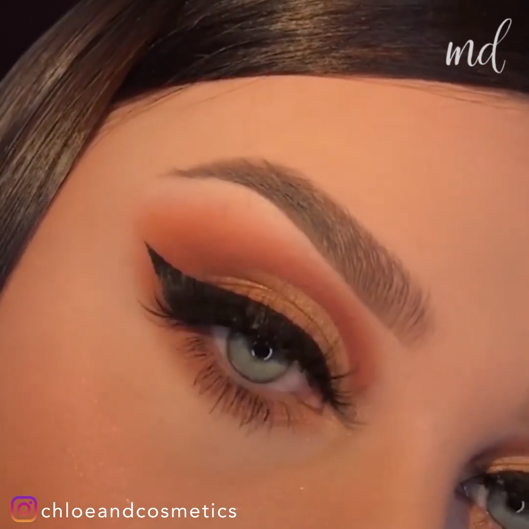 Photo of SIMPLE EYE MAKEUP LOOKS TUTORIAL IDEAS FOR VALENTINE'S DAY