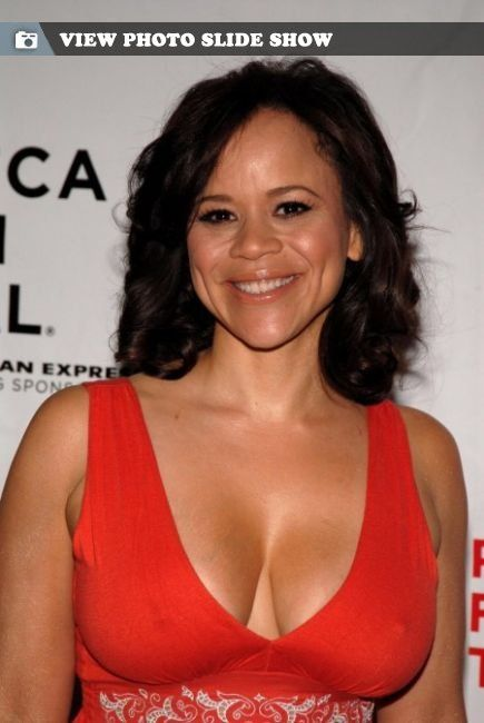 Rosie Perez Net Worth | Celebrity Net Worth