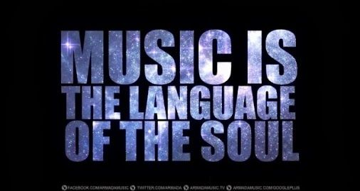 Music Is The Language Of The Soul Music Musica Musica
