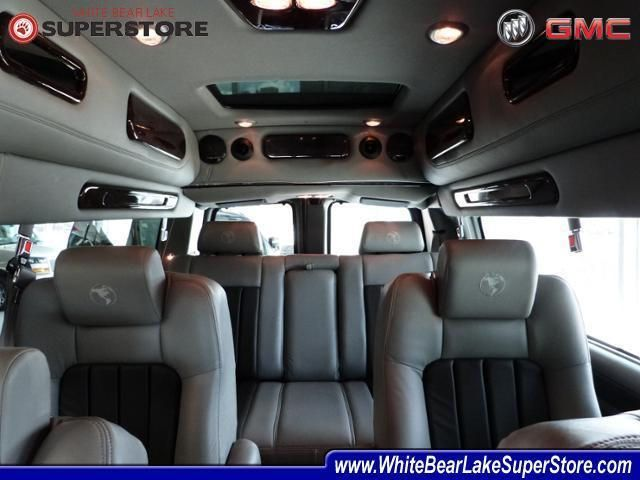 Vehicle Photo 2013 Chevrolet Express 2500 Gmc Vans Vans Usa