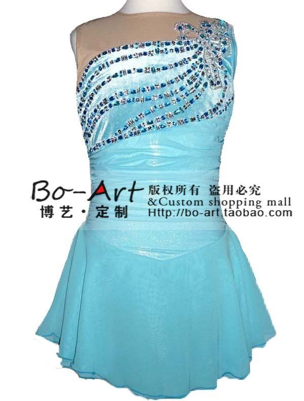 1000  images about Ice skating dresses on Pinterest  Neckline ...