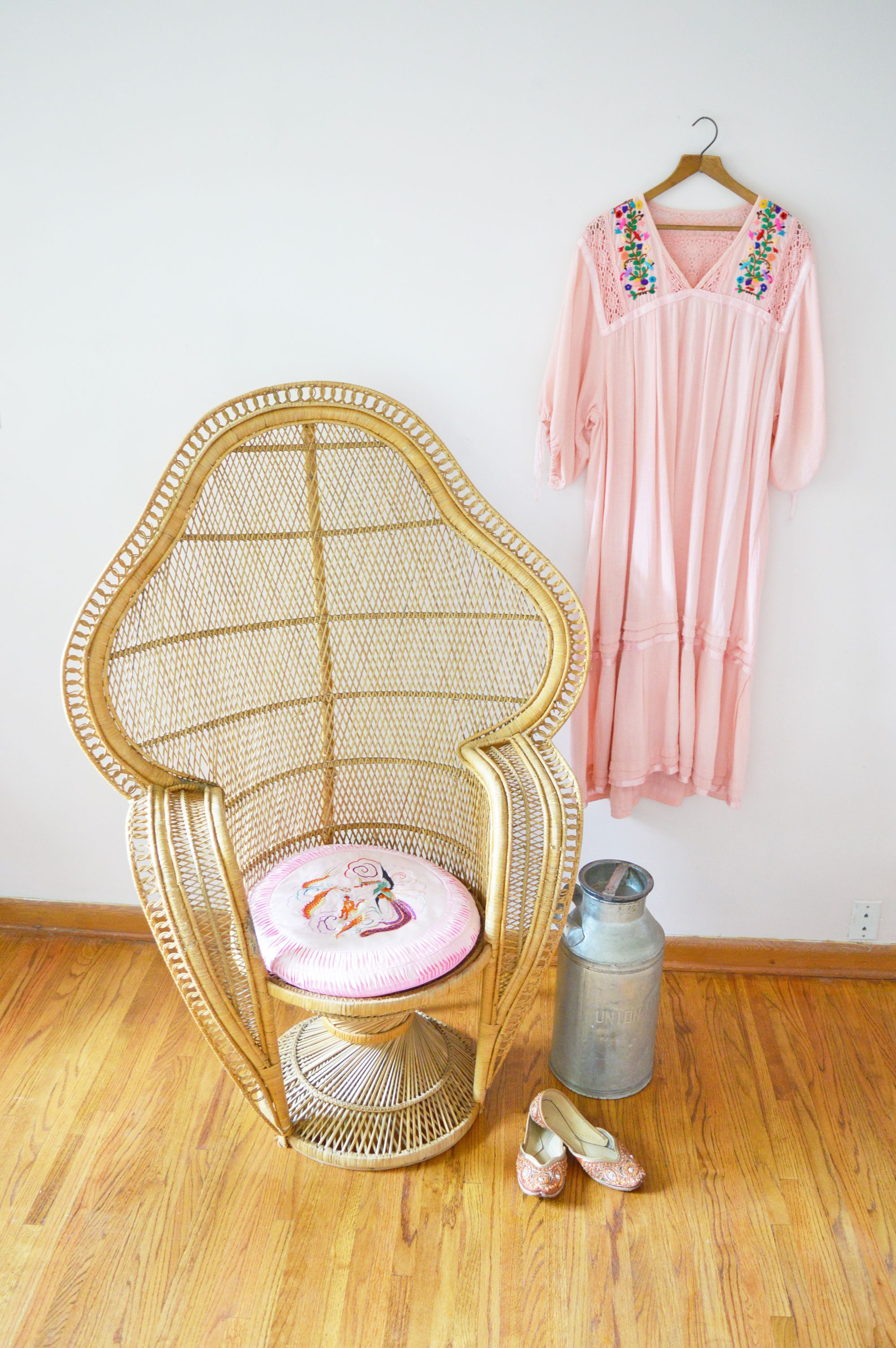 Peacock Chair for Sale in Calgary, AB, Canada by Prairie