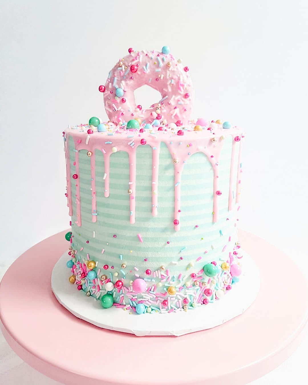 May Cake Decorator Spotlight - Find Your Cake Inspiration