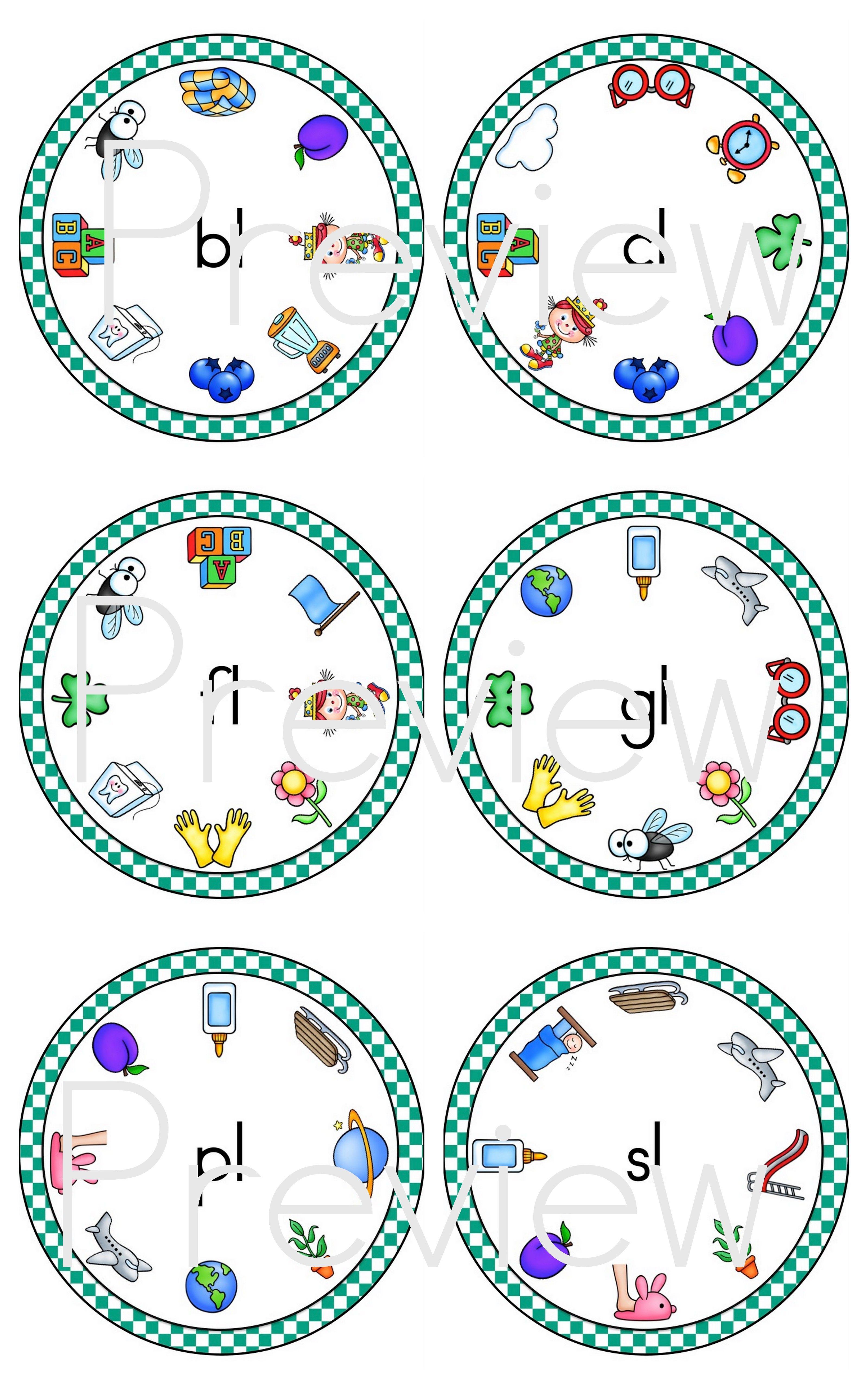 L Blends Word Work Mega Bundle Blends Word Work Phonics Kindergarten Word Work [ 5120 x 3200 Pixel ]