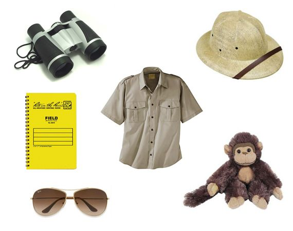 Zoologist Costume Google Search Zoologist Costume Pinterest