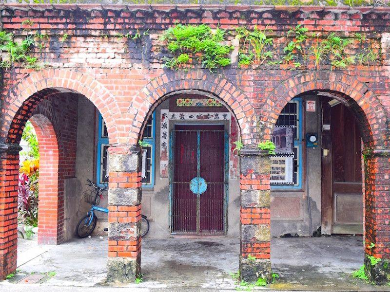 台湾 宜蘭 イーラン エリアの主な見所 老街に老舗の味まで 頭城 トウチェン 編 台湾 城 旅行