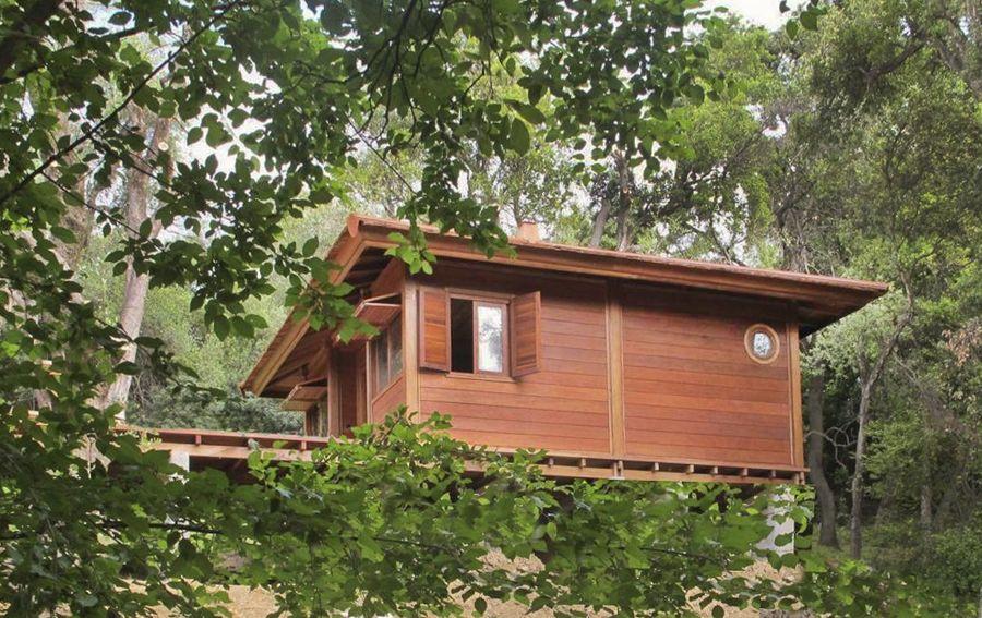 bungalow bois maison bois pinterest maison bois bois et maisons en bois. Black Bedroom Furniture Sets. Home Design Ideas