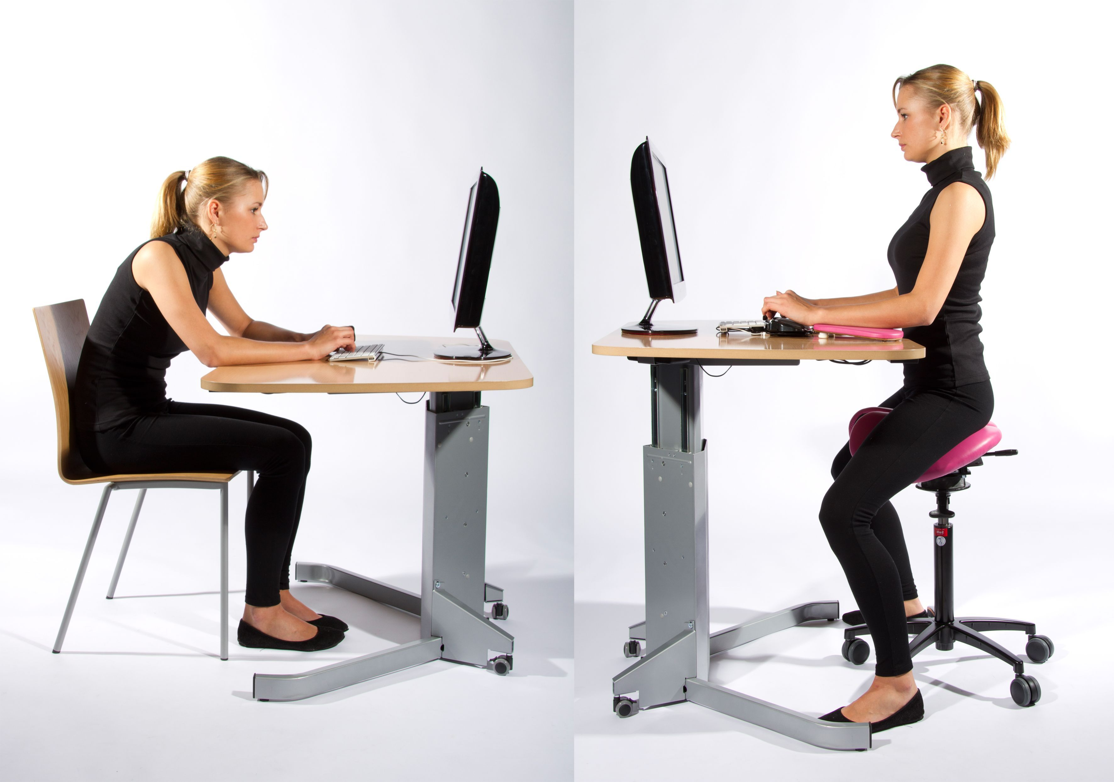 Reasons Why Office Desk Exercise Equipment Is Not A Good Workout