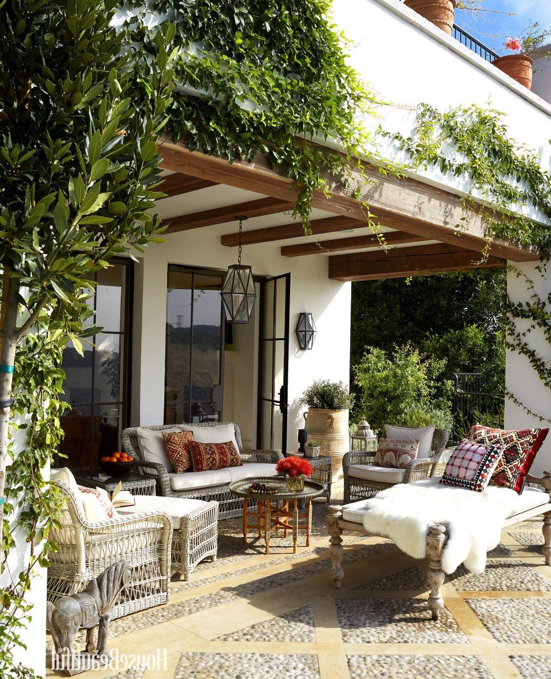 Image Result For Miami Patio Season Ideas Porches De Casas Decoracion De Patio Diseno De Terraza