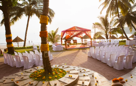 How much a destination wedding in Goa costs? (Updated for
