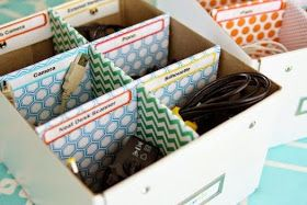 the blossom's place: 15 Tipps - Home Organization