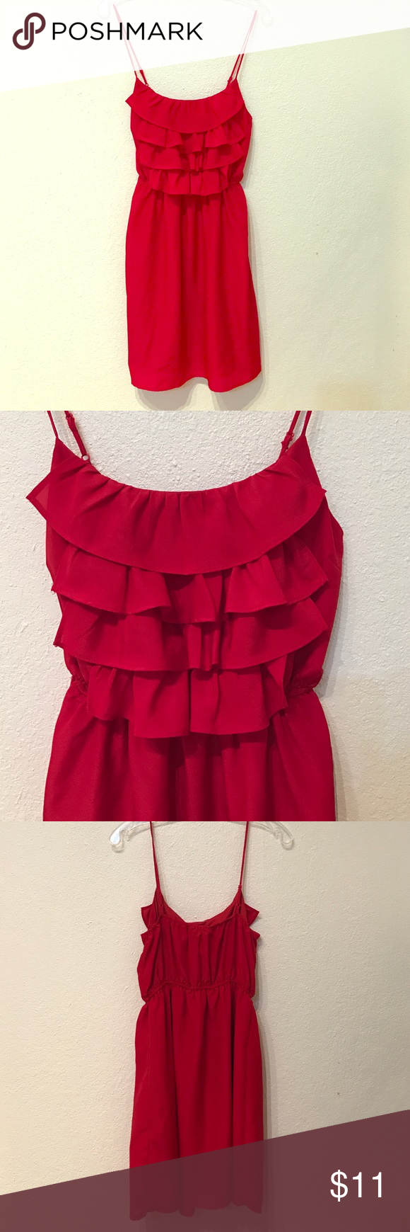 Forever red dress forever red st dresses and