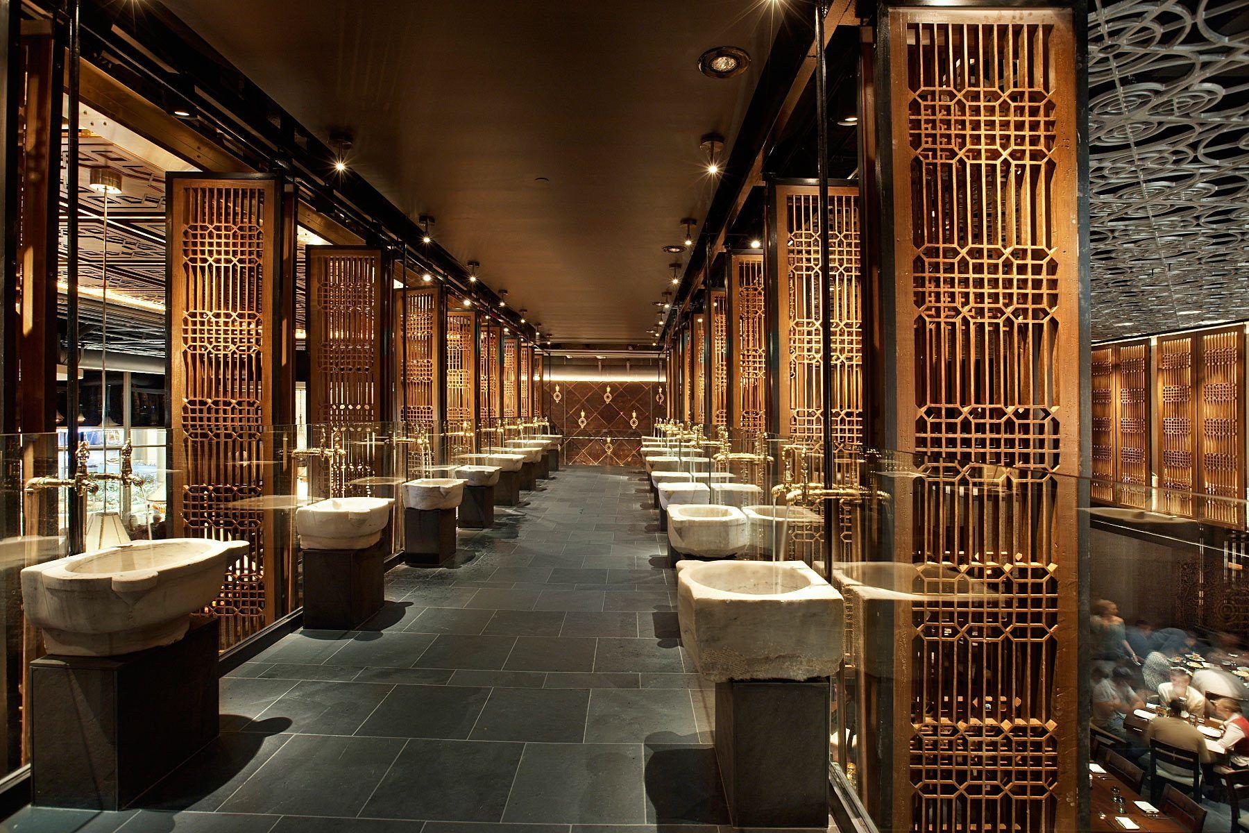 Palazzo Las Vegas Restaurants