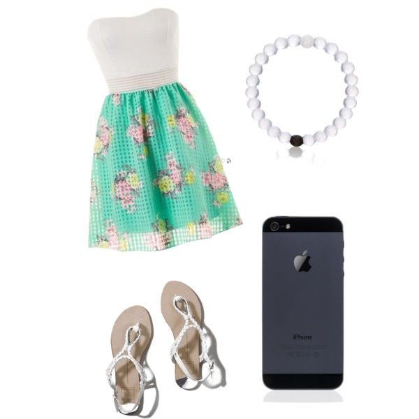 Untitled #2 by lraspudic on Polyvore featuring polyvore, fashion, style and Abercrombie & Fitch