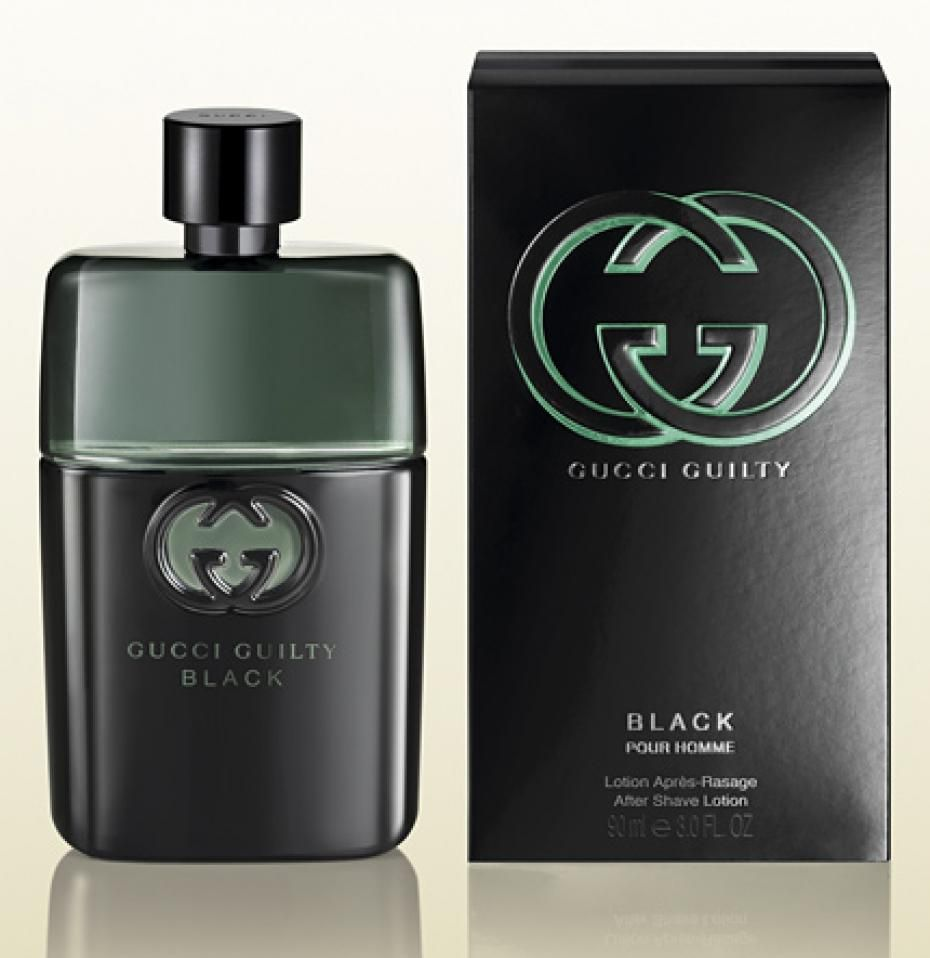 Get a free sample of a Gucci Guilty Black Fragrance! #Gucci ...