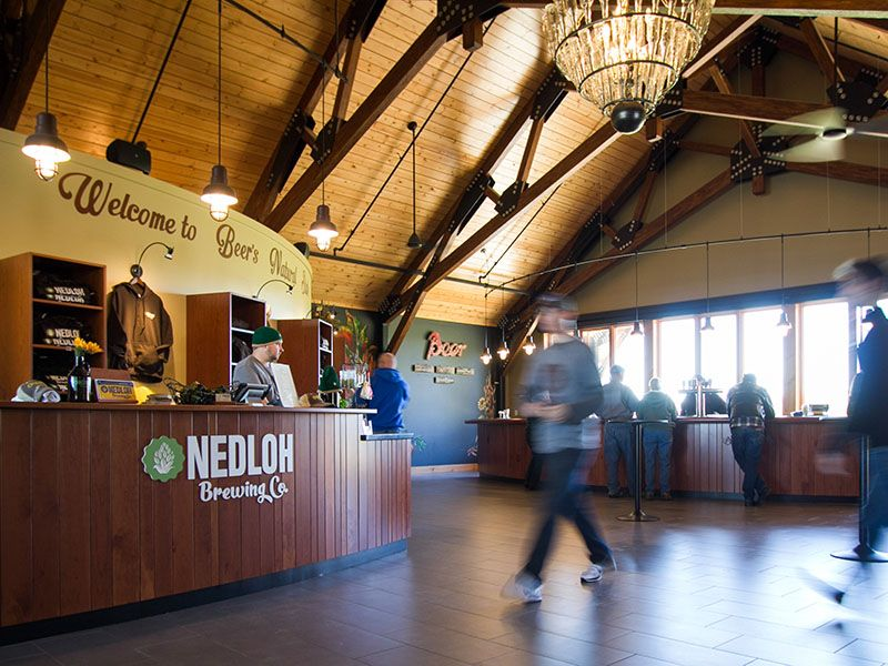 Nedloh Brewing Co.