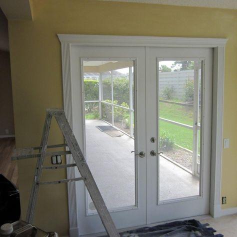 Sliding Glass Door Interior Molding Glass Doors Interior Sliding Glass Door Doors Interior