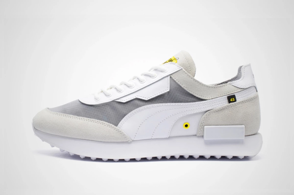 Chinatown Market X Puma Future Rider Drops Today In 2020 Retro Running Shoes Sneaker Stores Sneakers