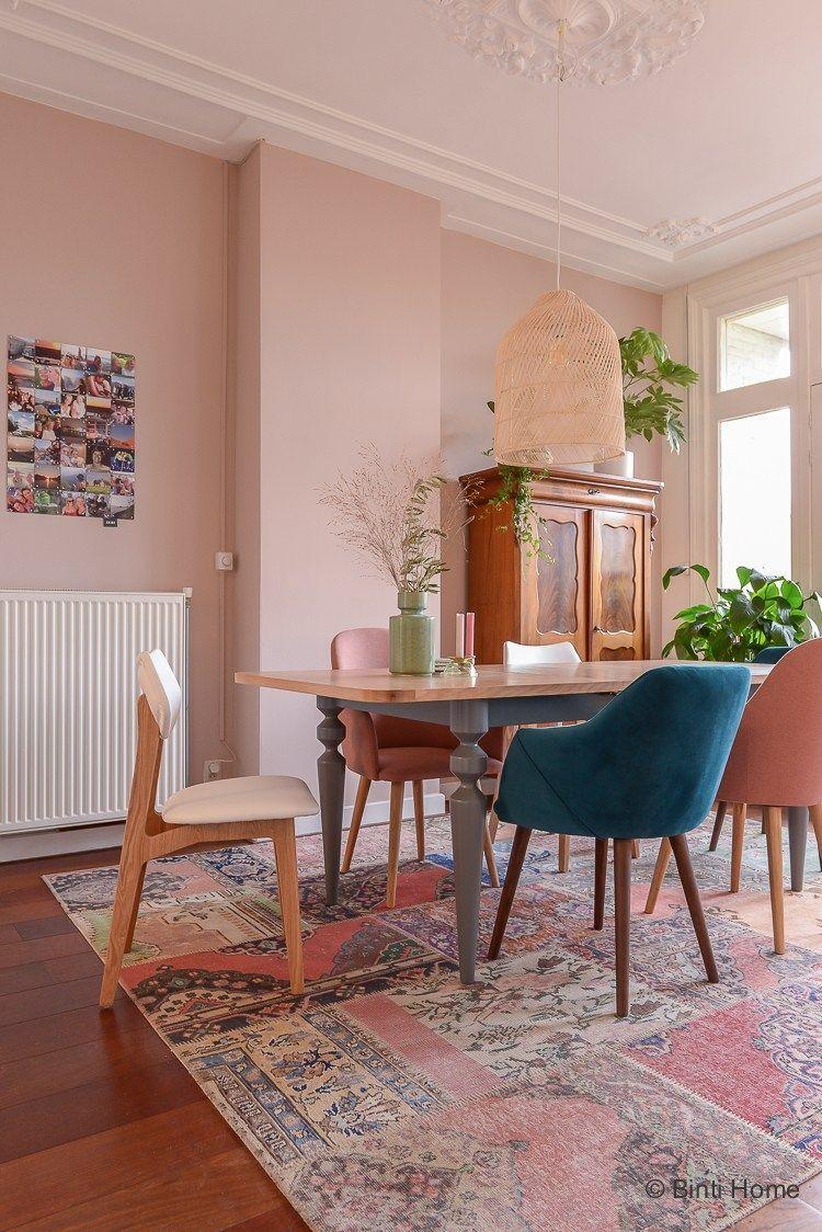 31 Bellos Colores Para Pintar Tu Comedor In 2020 Interieur Woonkamer Eetkamer Inspiratie Ideeen Voor Thuisdecoratie