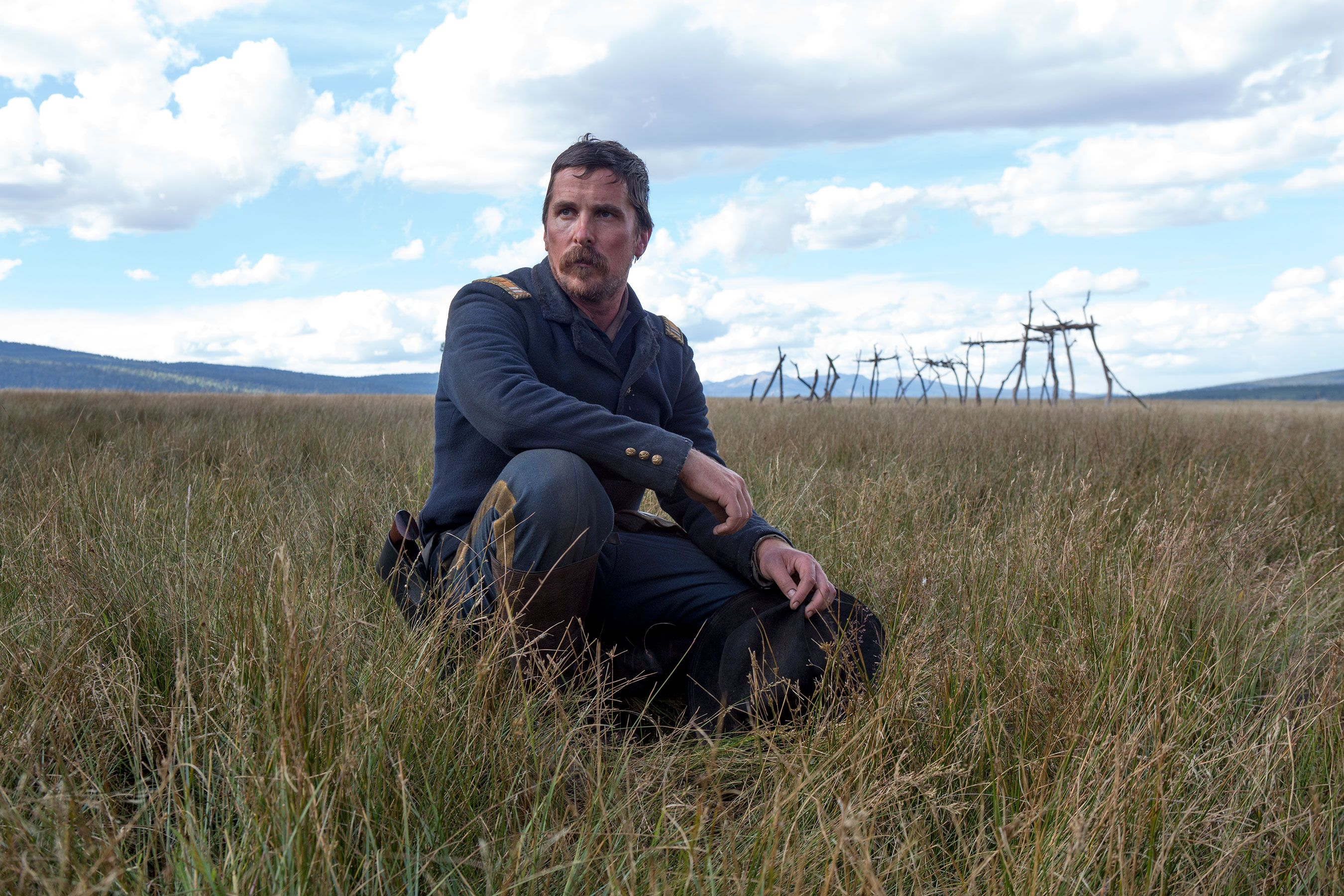 Telluride: Gary Oldman, Christian Bale get jump on Oscar competition