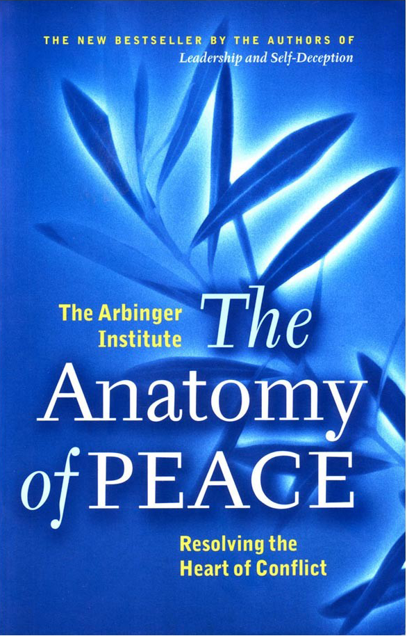 The Anatomy of Peace by | Murray\'s Books (PD) | Pinterest | Anatomy ...