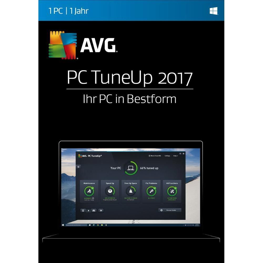 avg pc tuneup 2017 download chip