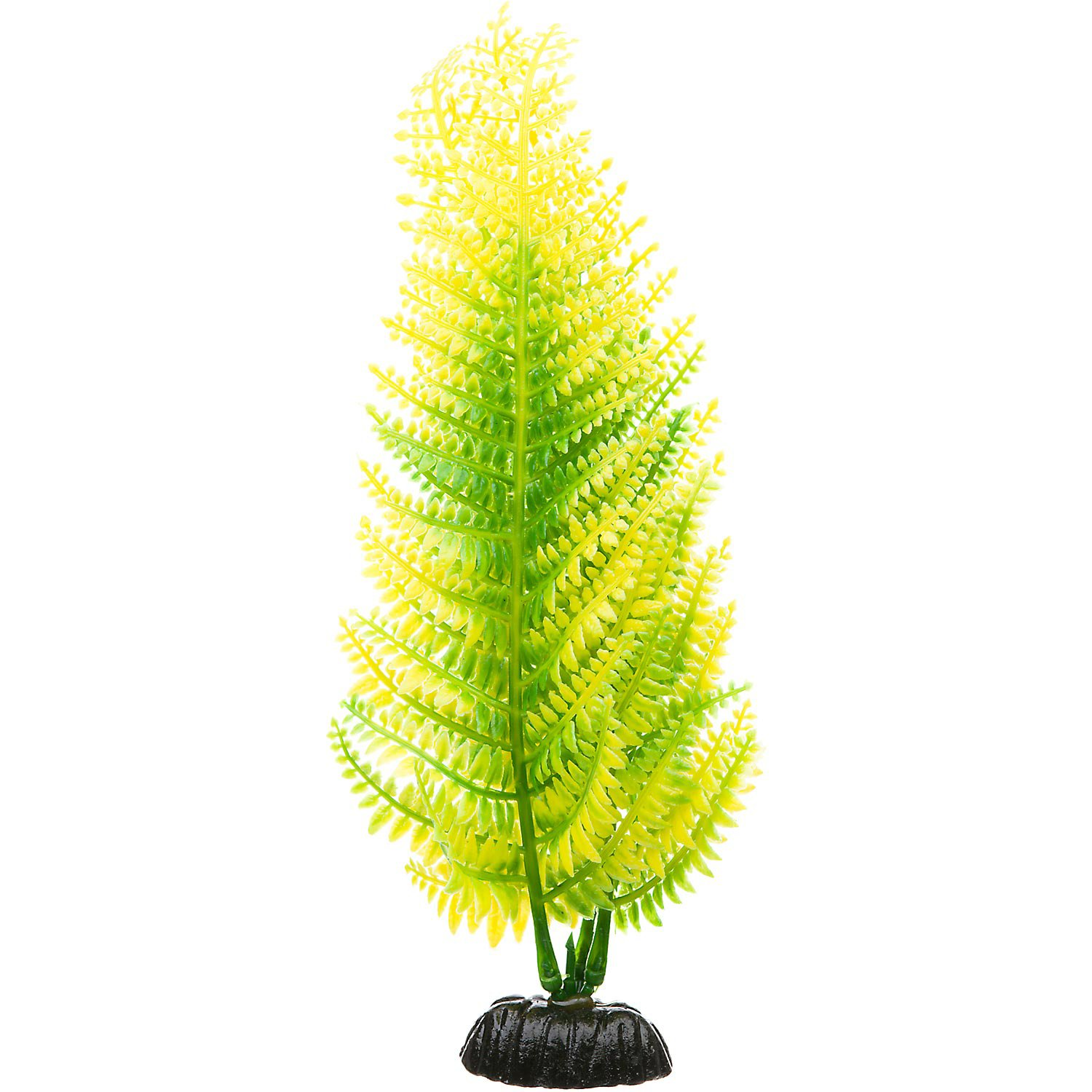 Imagitarium Fern Midground Plastic Aquarium Plant Planted Aquarium Plants Colorful Plants