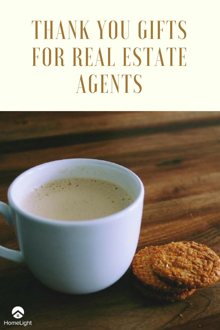 25 Great Thank You Gifts For Real Estate Agents