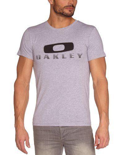 Jusqu'au 23 juin , profitez de -20% sur la collection sportswear en cours pour homme, femme et enfant grâce au code A20SPORT. Retrouvez ci-dessous un aperçu de la sélection concernée.  Visitez notre boutique Vêtements de sport.  Oakley Griffin's Nest T-Shirt homme Heather Grey FR : M (Taille Fabricant : 4) Oakley, http://www.amazon.fr/dp/B009KXQPBQ/ref=cm_sw_r_pi_dp_.KdVrb1BNDDGT