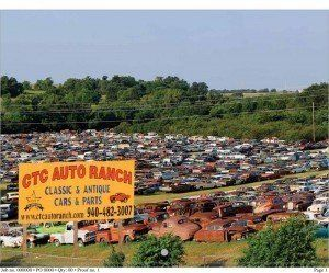 Ctc S Auto Ranch Inc We Only Do Antique Classic Cars