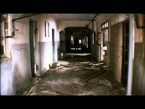 """The first film, shot in 2002, of the mysterious island Hashima (Gunkanjima). We follow Dotokou, who grew up on the island, and wants it to become a """"museum"""""""