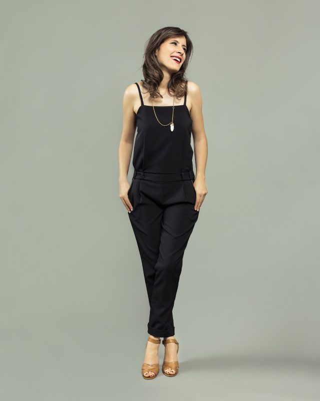 Are you looking for a jumpsuit sewing pattern? Check out the ...
