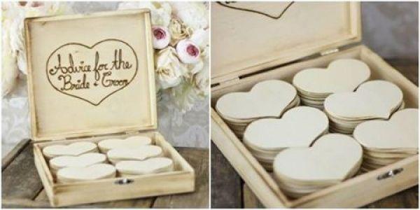 Wedding Guestbook ideas 2014 | Alzefaf.com | I Do. | Pinterest ...