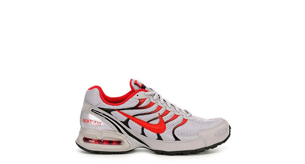 7f729936ca73e8 Nike Air Max Torch 4 Grey Red CI2202 001 Running Shoes Men s Multi Size   fashion  clothing  shoes  accessories  mensshoes  athleticshoes (ebay link)