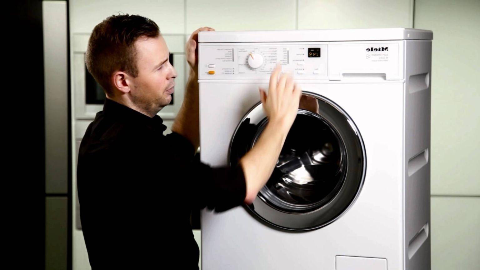 Nulstil Miele Vaskemaskine For Enhver En Ny Indfinde Til Feng Shui Det Er Netop Den Re Oprettet Af Husstand Mobler Til Tilskynde Meget Bedre Magt Masser Af Me