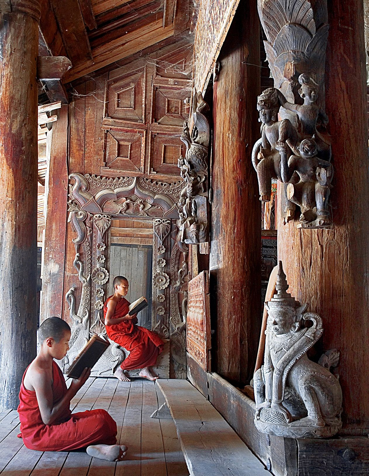 Image result for Bargaya monastery