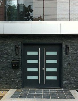 Pin By Ivan Salgado On Doors In 2020 Exterior Doors Modern