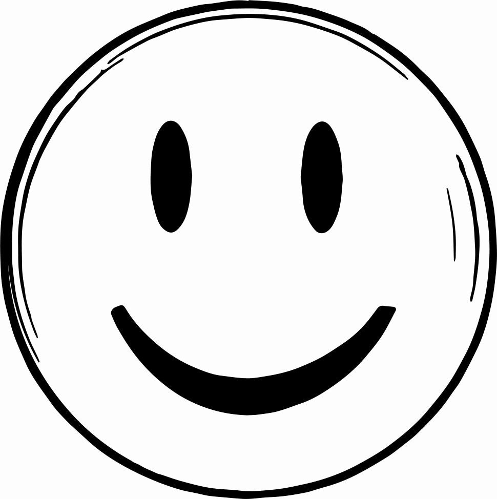 Smiley Face Coloring Page Beautiful Emoji Coloring Pages Emoji Coloring Pages Coloring Pages Smiley