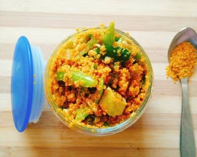 Indian Pickles & Achar Recipes by Archana's Kitchen - Simple Recipes & Cooking Ideas