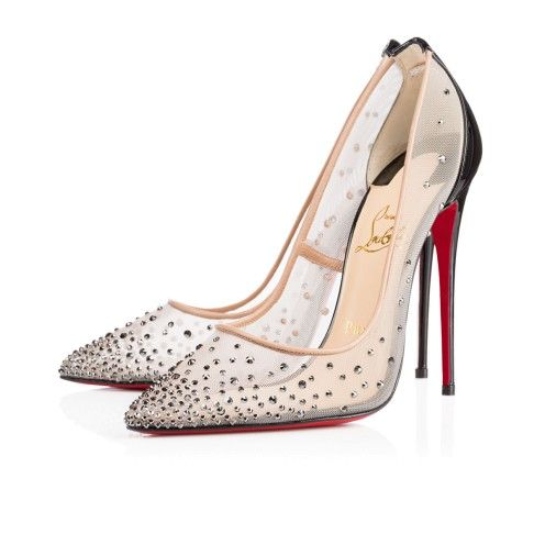 sale retailer 483b2 87867 NYFW #Christian #Louboutin In Our Official Website | omg ...