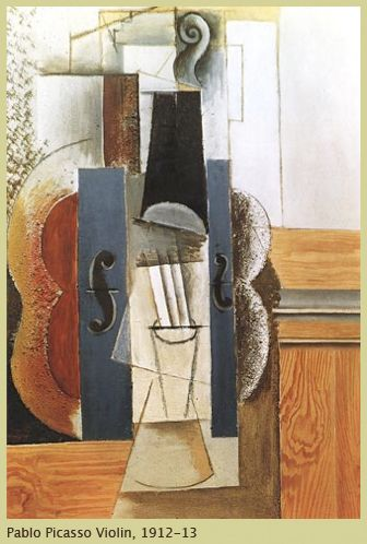 picasso collage - Google Search | Collage | Pinterest ...