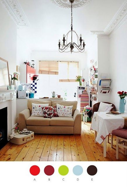 feels lived in but so welcoming color schemes Pinterest
