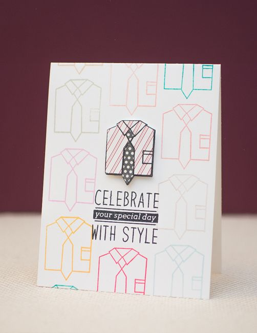catered crop simple father s day card father masculine cards and