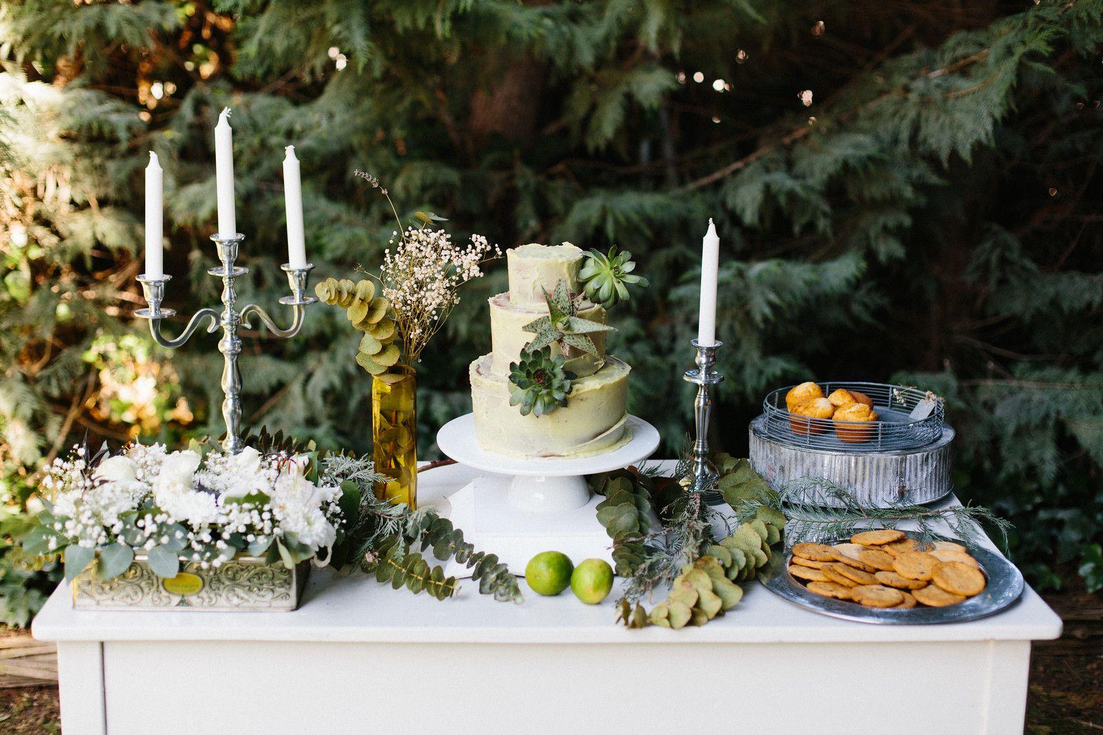 Tartas de boda que quitan el hipo candy table baby shower parties