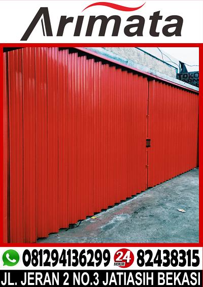 harga folding gate di tambun | Folding Gate Di Indonesia | Pinterest ...
