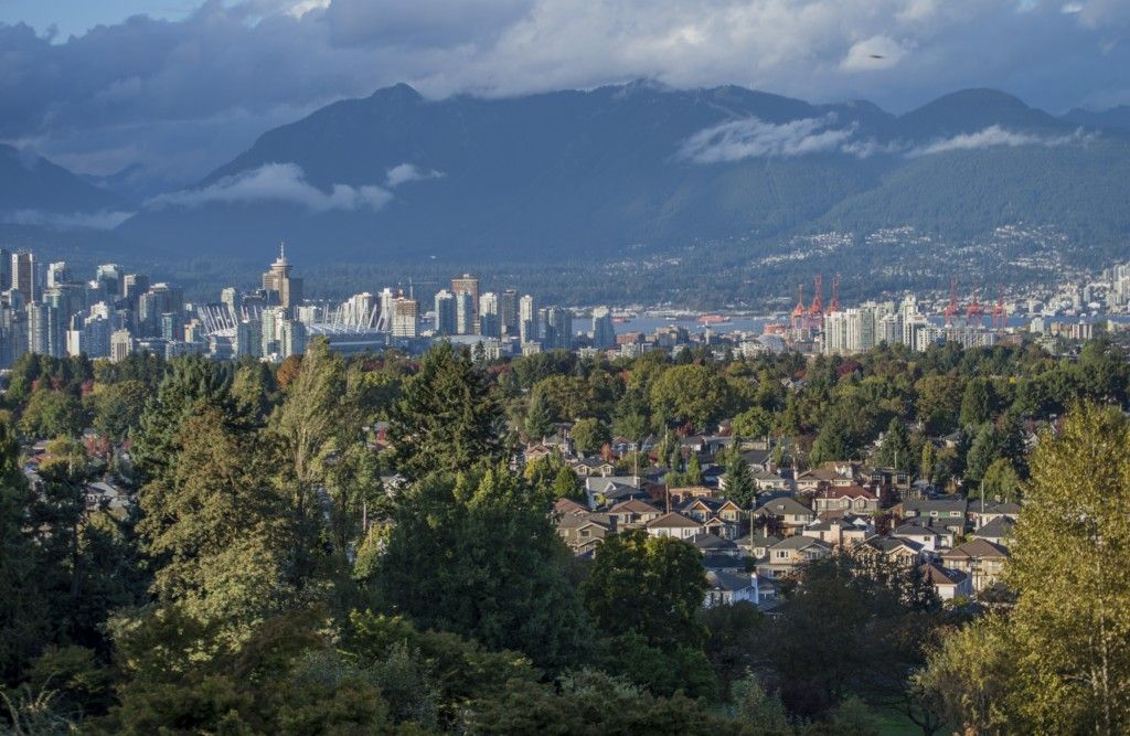 6 Awesome Photo Walks You Must Do in Vancouver - Happy to Wander | the travel blog for curious adventurers