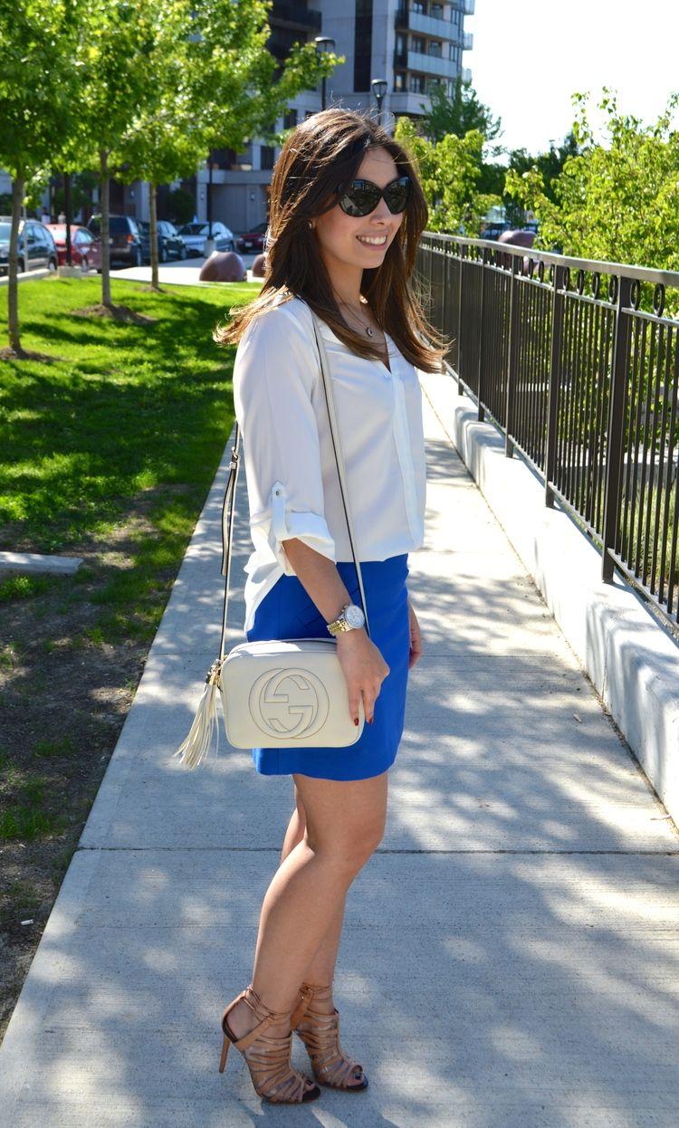 Summer Look - Blog Trendy Tendency